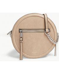 ALDO - Circus Faux-leather Shoulder Bag - Lyst