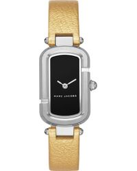 Marc Jacobs - Jacobs Stainless Steel Watch - Lyst
