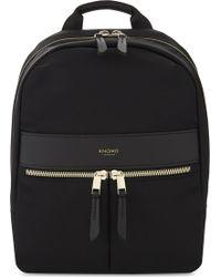 Knomo | Mayfair Beauchamp Mini Nylon Backpack | Lyst