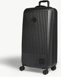 Herschel Supply Co. - Trade Large Suitcase - Lyst