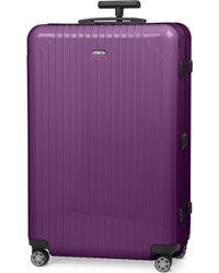 Rimowa - Salsa Air Four-wheel Suitcase 73cm - Lyst
