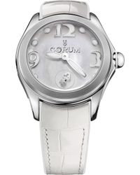 Corum - 295100200009pn04 Bubble Luminova Watch - Lyst