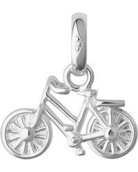 Links of London Sterling Silver Bike Charm