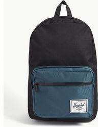Herschel Supply Co. - Canvas Pop Quiz Backpack - Lyst