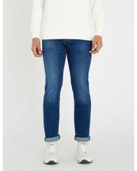 Tommy Hilfiger - Bleecker Slim-fit Skinny Jeans - Lyst