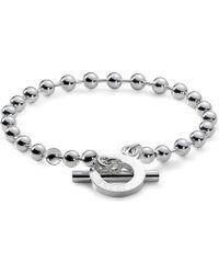 Gucci - Loose Link Bracelet - Lyst