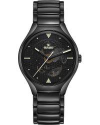 Rado | R27101192 True Phospho Ceramic Watch | Lyst