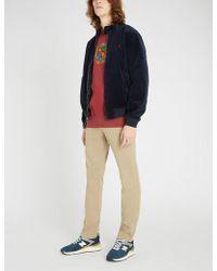 Polo Ralph Lauren - Baracuda Stretch-cotton Jacket - Lyst