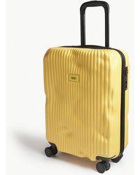 Crash Baggage - Stripe Cabin Suitcase 55cm - Lyst
