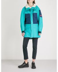 The North Face - Fantasy Ridge Shell Coat - Lyst