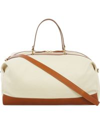 Globe-Trotter - Propellor Weekend Bag - Lyst