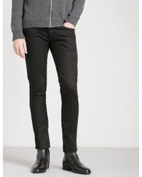 Sandro slim fit skinny jeans