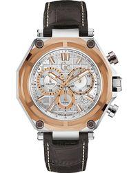 Gc - X10001g1s Sport Chronograph Watch - Lyst