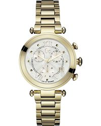 Gc - Y05008m1 Ladychic Stainless Steel Watch - Lyst