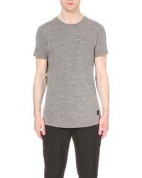 Brandblack - Yumi Jersey T-shirt - Lyst