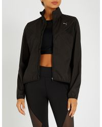 PUMA - Ignite Drycell-system Shell Jacket - Lyst