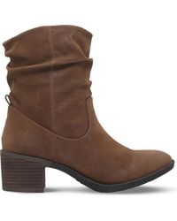 Miss Kg - Travis Ankle Boots - Lyst