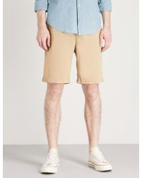 Polo Ralph Lauren - Surplus Relaxed-fit Cotton Shorts - Lyst