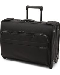 Briggs & Riley - Baseline Carry-on Suitcase - Lyst