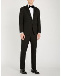 Polo Ralph Lauren - Slim-fit Wool Suit - Lyst