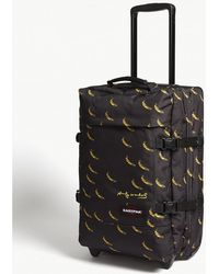 Eastpak - Andy Warhol Tranverz Small Suitcase 51cm - Lyst