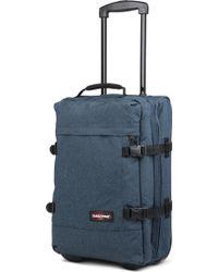 Eastpak - Transfer Two-wheel Suitcase 49cm - Lyst