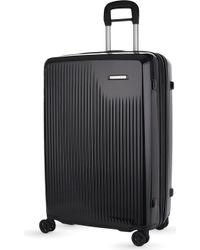 Briggs & Riley - Sympatico Four-wheel Large Expandable Suitcase 76cm - Lyst