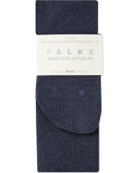 Falke - Sensitive London Socks - Lyst