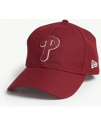 KTZ - Philadelphia Phillies 9twenty Baseball Cap - Lyst