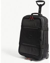 Delsey - Montsouris Cabin Suitcase 55cm - Lyst