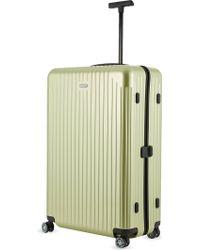 Rimowa - Salsa Air Four-wheel Suitcase 78cm - Lyst