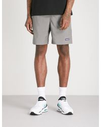 Patagonia - Recycled Shell Shorts - Lyst