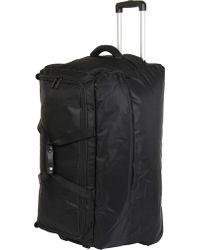 Lipault - Foldable Wheeled Duffel Bag 78cm - Lyst