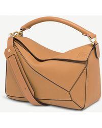 d188edf20e8b0 The Row Ladies White And Gold Timeless Ascot Velvet Shoulder Bag in  Metallic - Lyst