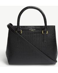 Kurt Geiger - Richmond Bucket Bag - Lyst