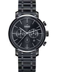 Rado - R14075182 Diamaster Xxl Ceramic Watch - Lyst