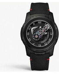 Ulysse Nardin - 2053132 Freak Steel And Titanium Watch - Lyst