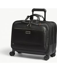 Briggs & Riley - @work Large Spinner Nylon Briefcase - Lyst
