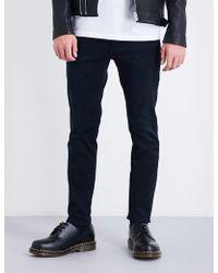 Neuw - Iggy Slim-fit Skinny Jeans - Lyst