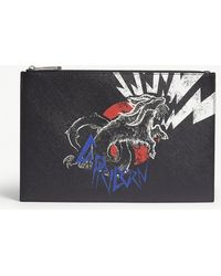 Givenchy - Capricorn Pouch - Lyst