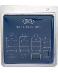 Bric's - Bellagio Medium Suitcase Sleeve 70.5cm - Lyst