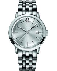 88 Rue Du Rhone - 87wa130016 Stainless Steel Quartz Watch - Lyst