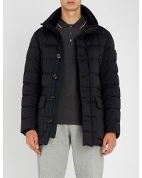 Moncler - Reim Quilted-down Jacket - Lyst