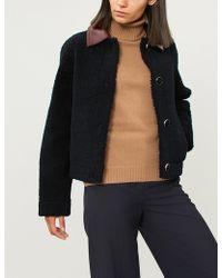 Max Mara - Ellisse Wool And Cashmere-blend Jumper - Lyst