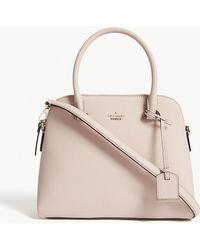 Kate Spade - Cameron Street Maise Leather Shoulder Bag - Lyst