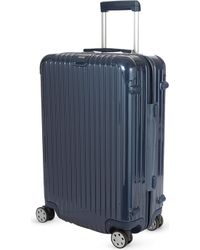 Rimowa - Salsa Four-wheel Spinner Suitcase 81cm - Lyst