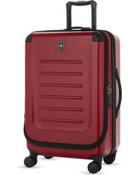 Victorinox - Spectra 2.0 Expandable Four-wheel Suitcase 69cm - Lyst