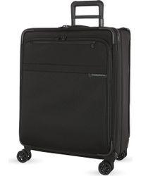 Briggs & Riley - Medium Expandable Spinner Suitcase 63.5cm - Lyst
