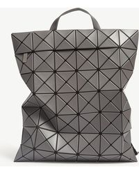 Lyst - Bao Bao Issey Miyake Lucent Prism Shopper in Green d03347418db60