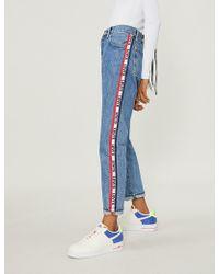 Levi's - Spectator Sport Slim-fit Straight Jeans - Lyst